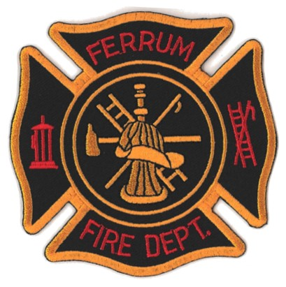 Ferrum Volunteer Fire Department